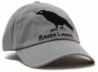 That's right - we're Raven Lunatics!